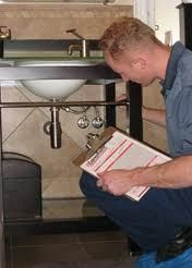 At the time of the inspection, it's important to thoroughly inspect the following interior items: