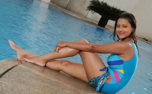HOT ACTRESS MADALASA SHARMA  PICTURES