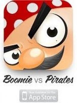 Boomie VS Pirates