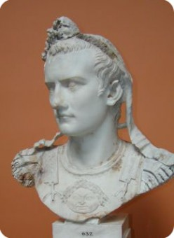 Roman Emperor - Caligula