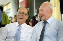 The success story of Li Ka-Shing