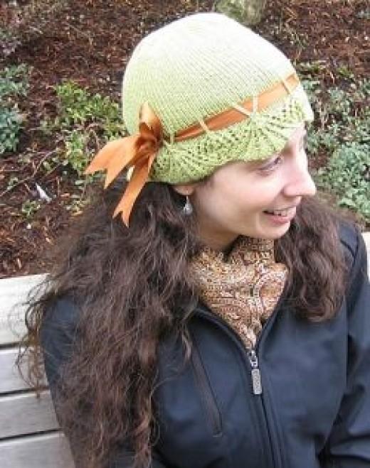 Chapeau Marnier Hat