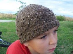 Farm Tracks Hat
