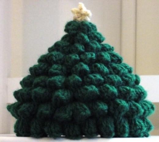 Akuaâs Christmas Trees and Hat