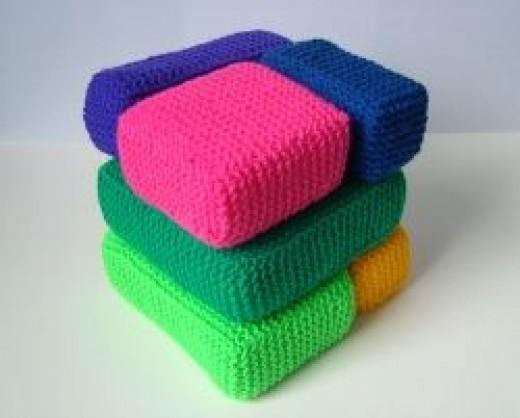 Diabolical Cube