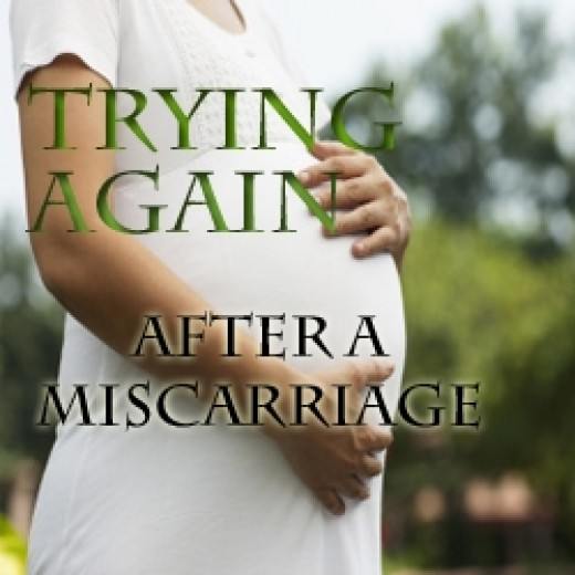How Soon Can I Get Pregnant After A Miscarriage
