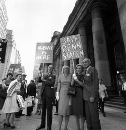 Jane Jacobs leads the charge