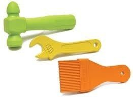 ruff tools dog toys