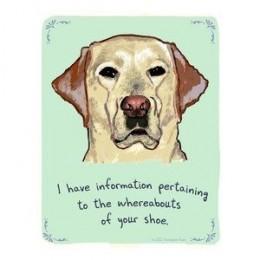 Dog Ransom Note