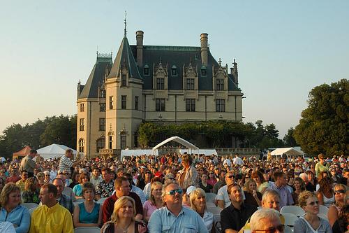 A Biltmore Summer Concert