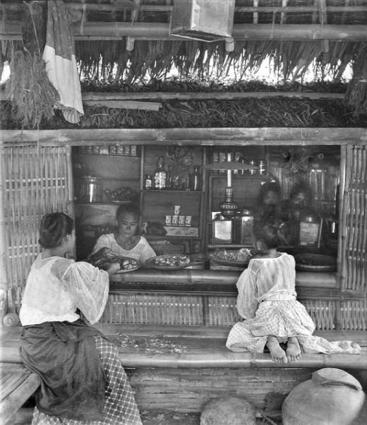 20th Century Sari Sari Store