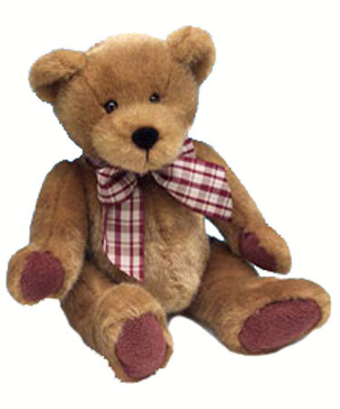 #90 Your favorite Teddy Bear