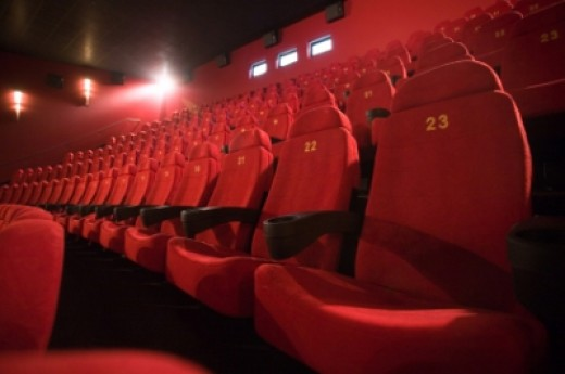 Movie trailers are for punctual people