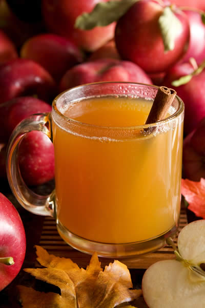 #109 Hot Apple Cider