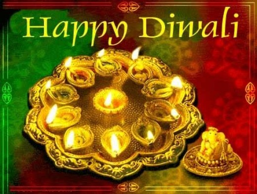 Diwali scrap