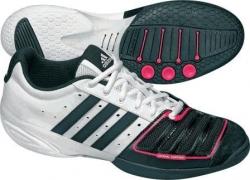 Adidas D'Artagnan 4 - Frankenshoe?