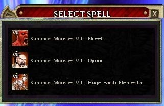 DDO pets (Summon monster spell) | HubPages