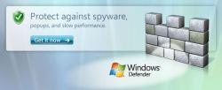 Windows Defender Vs Microsoft Security Essentials