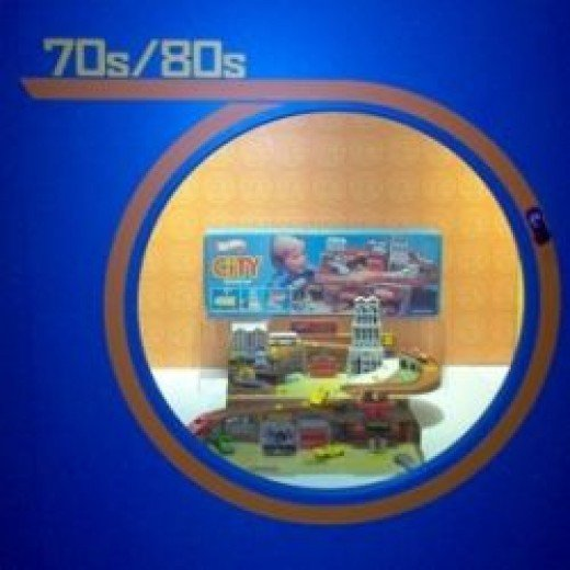 Hot Wheels Cars 70s and 80s