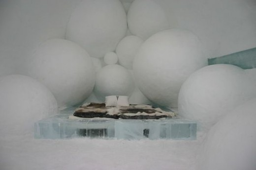 Snowball Room