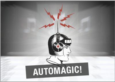 Its Automagic!