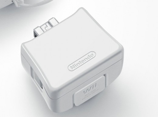 The Wii MotionPlus is a great add on to the Wii Console.