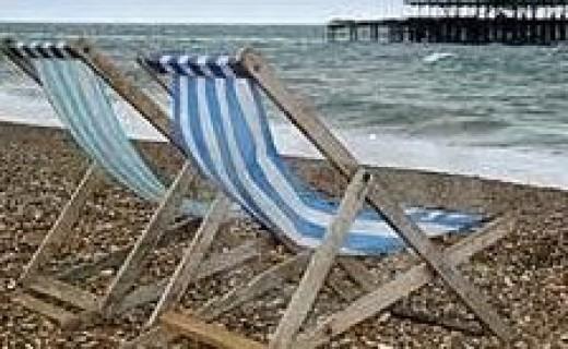 Brighton Deck-Chairs