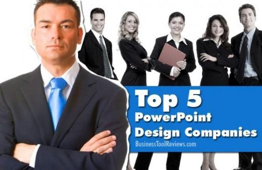 PowerPoint Design Companies