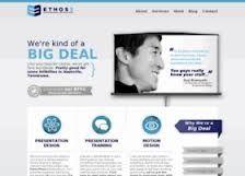Ethos3 Powerpoint Company