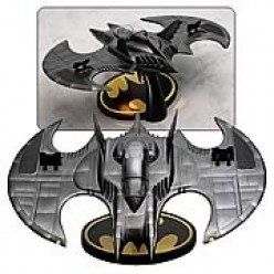 Rare, Strange and Expensive Batman Collectibles