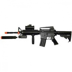Double Eagle M4A1 M83 AEG Airsoft Rifle