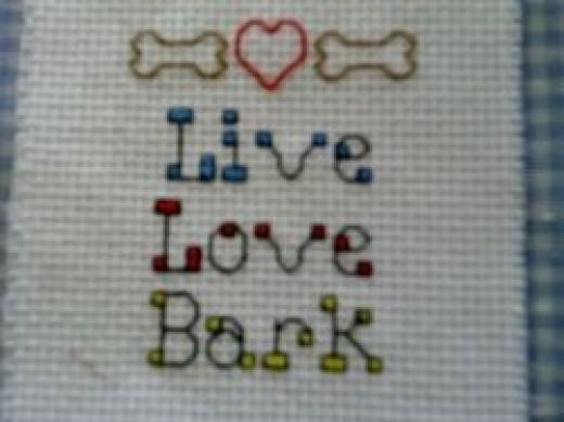 Stitched version