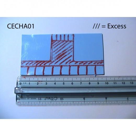 PS3 Thermal Pad