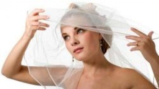 2012 Wedding Hairstyles and Wedding Veils