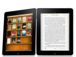 This is a picture of a book recently converted to epub format and now viewable on the iPad