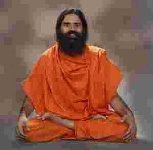The main proponent of Pranayam these days in India is Baba Ramdev