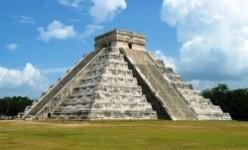 Maya Animal Art Symbolism