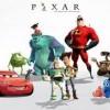 My list of the top ten BEST Pixar Animated Movies!