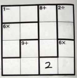 KenKen Puzzles: Printable Puzzles and Solver