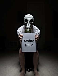 How Not to Get the Swine Flu