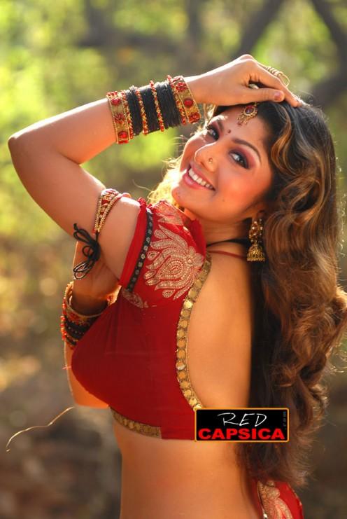 Hot Rambha Tamil Actress