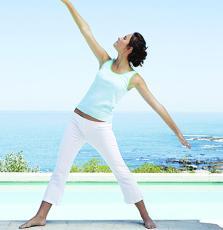 Do Yoga or meditate