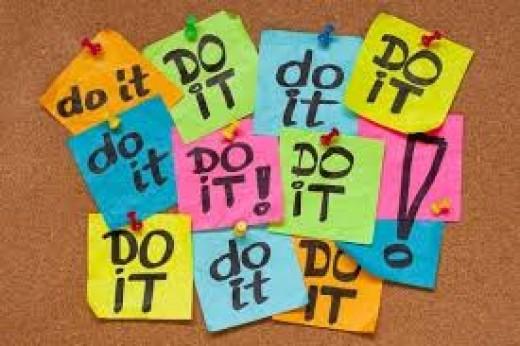 Plan it / Do it!