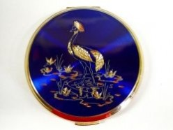 History and Designers behind Vintage Ladies Compacts