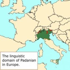 Padanian Language: an overview