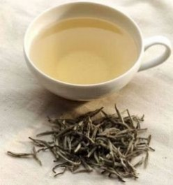 6 Amazing White Tea Benefits