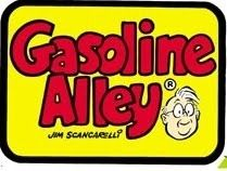 Free Comics Online: Gasoline Alley