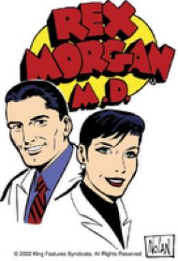 Free Comics Online: Rex Morgan, M.D.