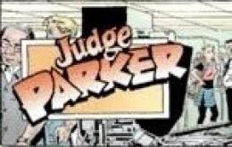 Free Comics Online: Judge Parker