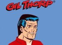 Free Comics Online: Gil Thorpe